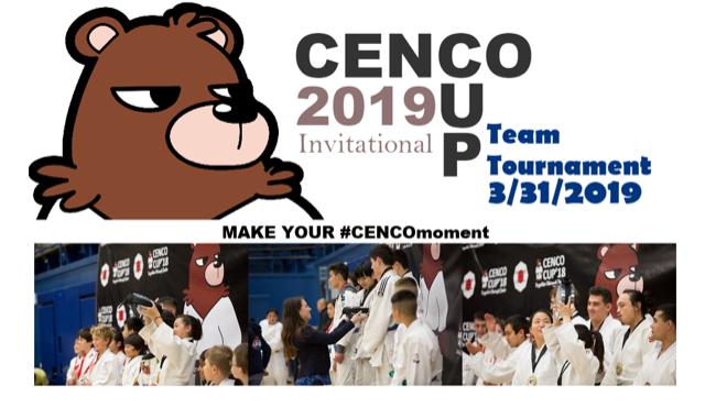 Cenco Cup 2019
